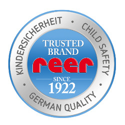 REER logo