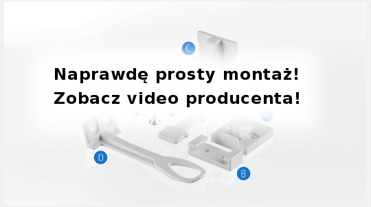 materiał video film od producenta