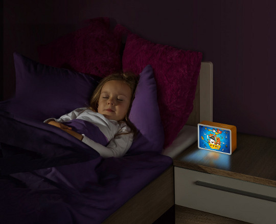 REER Lampka Nocna LED KidsLight Creative
