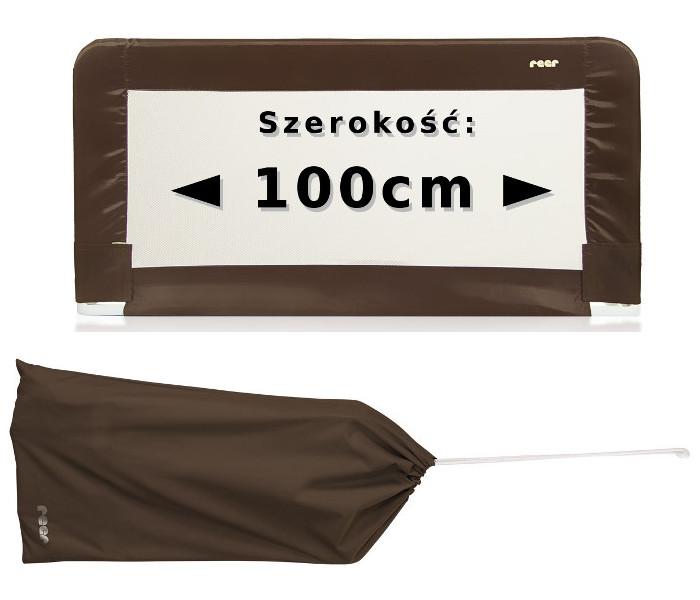 REER sleep'n keep barierka