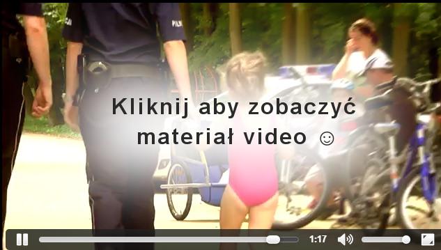 opaska siband video