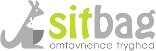 Sitbag Duńska Firma Producent Logo