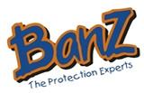 Banz australijska marka  logo