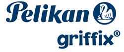 Pelikan Griffix Logo Producenta